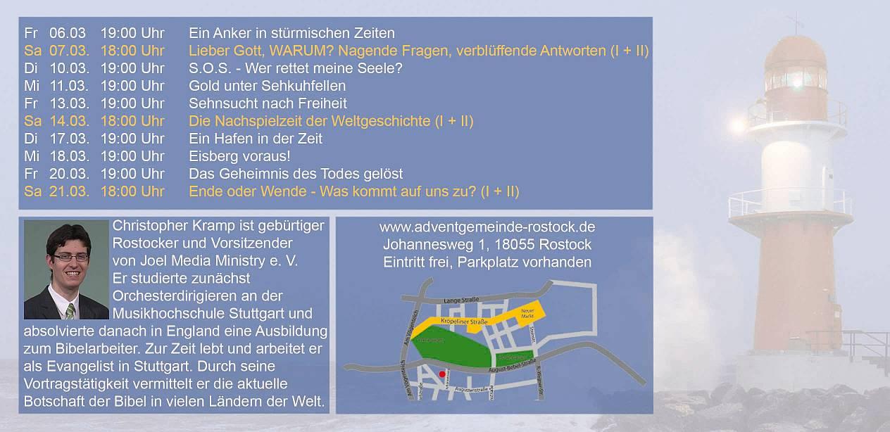 Adventgemeinde Rostock